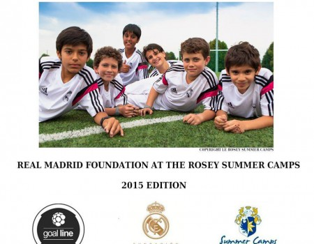 Rosey Summer Camps